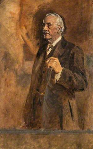 Arthur James Balfour (1848–1930), 1st Earl of Balfour, Statesman