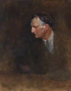 Edward Grey (1862–1933), Viscount Grey of Fallodon, Statesman