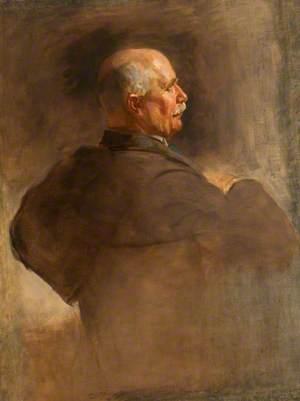 William Ferguson Massey (1856–1925), Prime Minister of New Zealand
