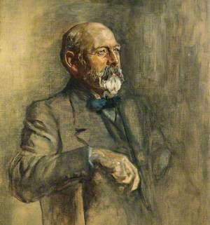 Sir Joseph Cook (1860–1947), Prime Minister of Australia