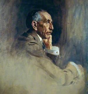 William Morris Hughes (1862–1952), Prime Minister of Australia