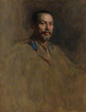General Louis Botha (1863–1919), Soldier and Statesman