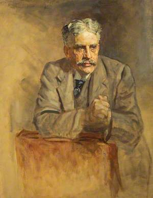 Sir Robert Laird Borden (1854–1937), Prime Minister of Canada