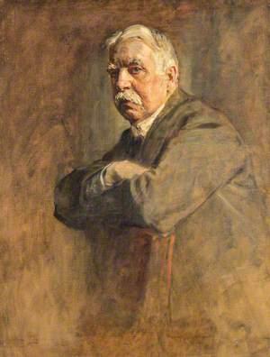 Edward Patrick Morris (1859–1935), 1st Baron Morris, Prime Minister of Newfoundland