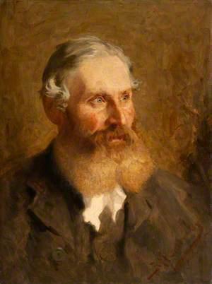Robert Alexander (1840–1923), Artist