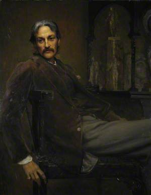 Andrew Lang (1844–1912), Poet and Writer