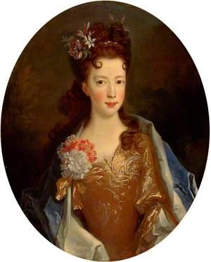 Princess Louisa Maria Teresa Stuart (1692–1712), Daughter of James VII and II