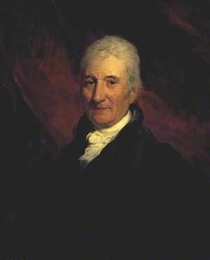Sir Robert Liston (1742–1836), Diplomat