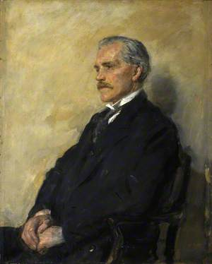 James Ramsay Macdonald (1866–1937), Prime Minister