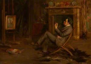 William Mouncey (1852–1901), Landscape Painter