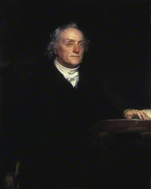 Reverend Thomas Chalmers (1780–1847), Preacher and Social Reformer