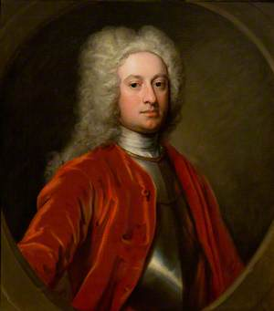 Sir James Campbell of Lawers and Rowallan (1667–1745), Soldier