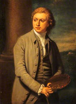 George Steuart (c.1735–1806), Artist and Architect