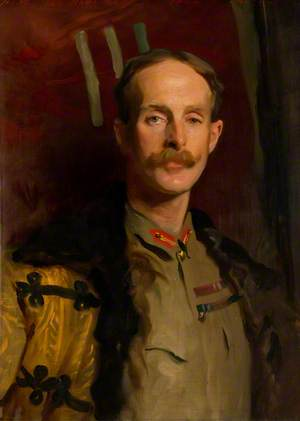 General Sir Ian Standish Monteith Hamilton (1853–1947), Soldier: As Commander of the 3rd Brigade, Tirah Field Force
