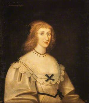Lady Margaret Douglas (1610–1678), Marchioness of Argyll, Wife of the 1st Marquess of Argyll