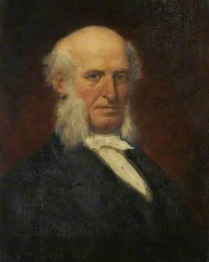 John Burn (1802–1885), Surgeon