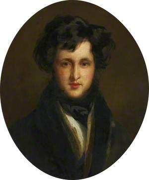 Robert Scott Lauder (1803–1869), Artist
