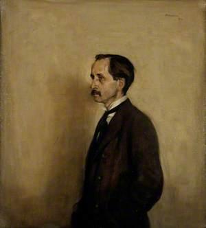 Sir James Matthew Barrie (1860–1937), Author