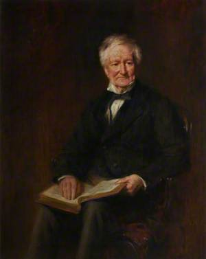 William Veitch (1794–1885), Classical Scholar