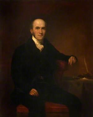 Andrew Skene (1784–1835), Solicitor General for Scotland