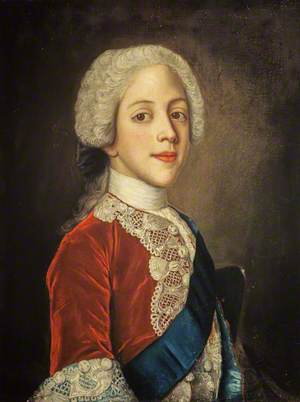 Prince Henry Benedict Clement Stuart (1725–1807), Cardinal York and Younger Brother of Prince Charles Edward Stuart