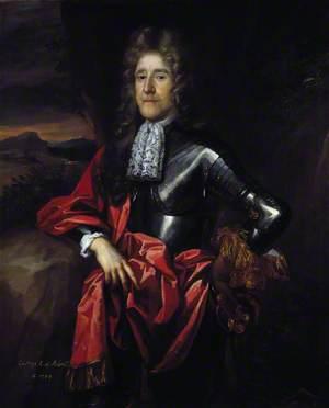 George Melville (1636–1707), 1st Earl of Melville, Statesman