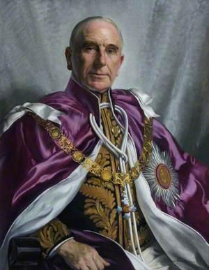 Robert Stevenson Horne (1871–1940), Viscount Horne, Statesman