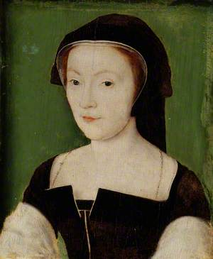 Mary of Guise (1515–1560), Queen of James V
