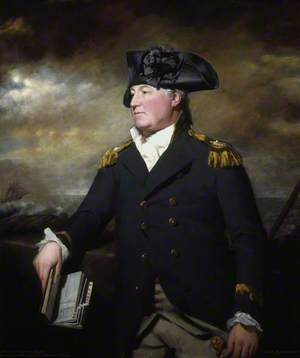Rear Admiral Charles Inglis (c.1731–1791), Sailor