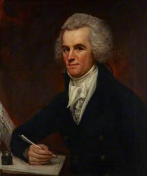 John McArthur (1755–1840), Writer on Naval Topics