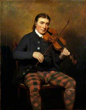 Niel Gow (1727–1807), Violinist and Composer