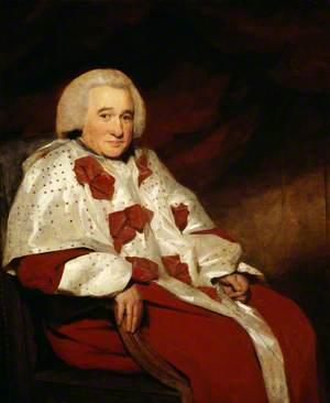Robert Macqueen (1722–1799), Lord Braxfield, Lord Justice-Clerk