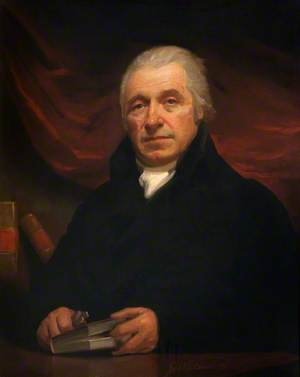 Archibald Maclean (1733–1812), Baptist Minister