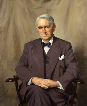 Thomas Johnston (1881–1965), Statesman