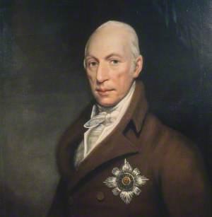 Alexander Gordon (1743–1827), 4th Duke of Gordon, Keeper of the Great Seal of Scotland