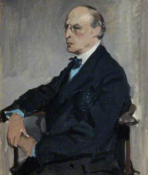 Arthur Kay (1860–1939), Collector and Critic