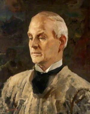 Sir David Young Cameron (1865–1945), Artist