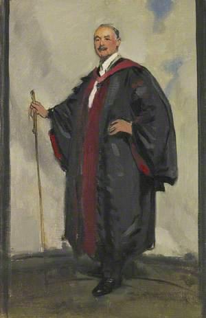 Professor George Matthew Robertson (1864–1932), Psychiatrist