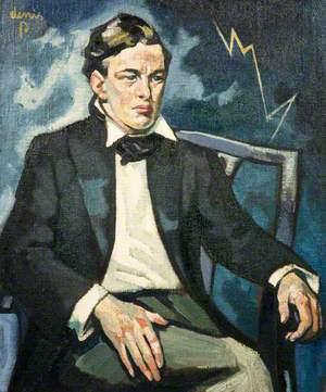 Sydney Goodsir Smith (1915–1975), Poet