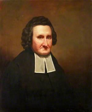 Reverend Dr John Erskine (1721–1803), Theologian