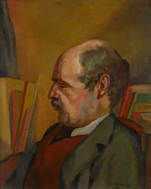 William Garden Blaikie Murdoch (1880–1934), Art Critic and Writer