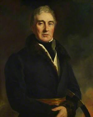 Thomas Graham (1748–1843), 1st Baron Lynedoch of Balgowan, General