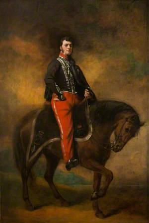 George Hay (1787–1876), 8th Marquess of Tweeddale, Agriculturist