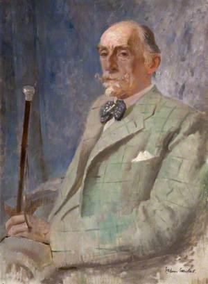 George Fiddes Watt (1873–1960), Artist