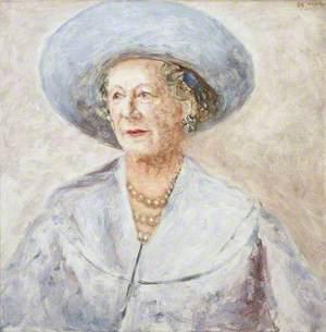 Elizabeth (1900–2002), the Queen Mother, Queen of George VI