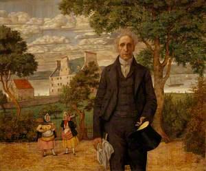Sir Alexander Morison (1779–1866), Alienist