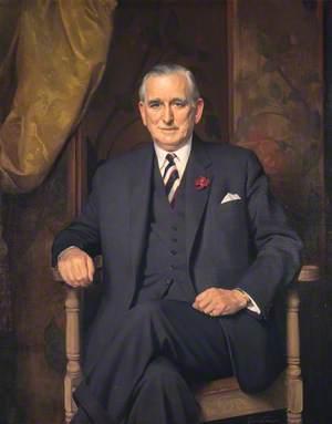 Hugh Fraser (1903–1966), 1st Baron Fraser of Allander, Businessman and Philanthropist
