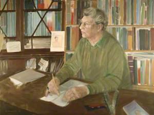 Mollie Hunter (1922–2012), Writer