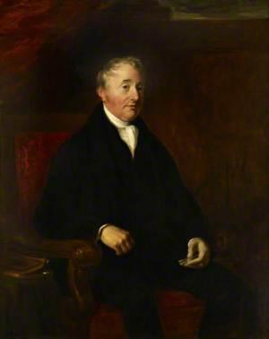 William Blackwood (1776–1834), Publisher