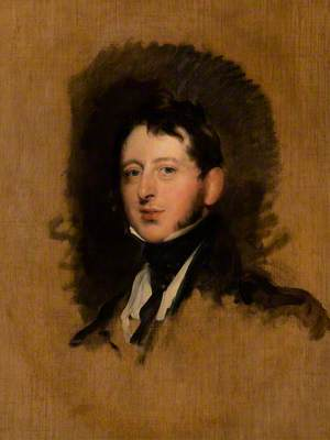 John Frederick Campbell (1790–1860), 2nd Baron Campbell and 1st Earl Cawdor